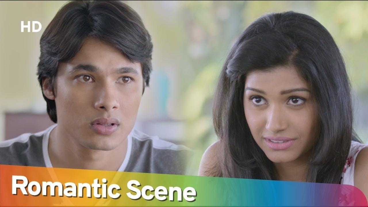 Download Bus Stop (2017) - बस स्टॉप - Suyog Gorhe - Rasika Sunil - Marathi Romantic Scenes