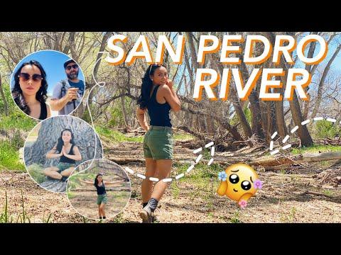 SAN PEDRO RIVER | ARIZONA