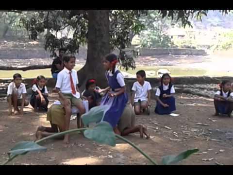 Street play on women empowerment