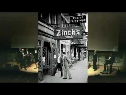 There is a Tavern Known as Zinck's