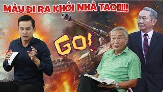 """Gia đình là số 1 P2: Ba Lam Chi giỏi nhất là làm những """" trò con bò"""" khiến Ông TÀI tăng xông máu...?"""