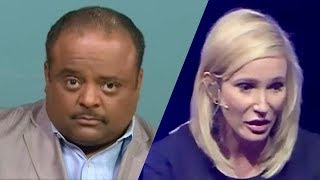 NewsOne Now Memorable Moments: Roland Martin's Paula White Commentary