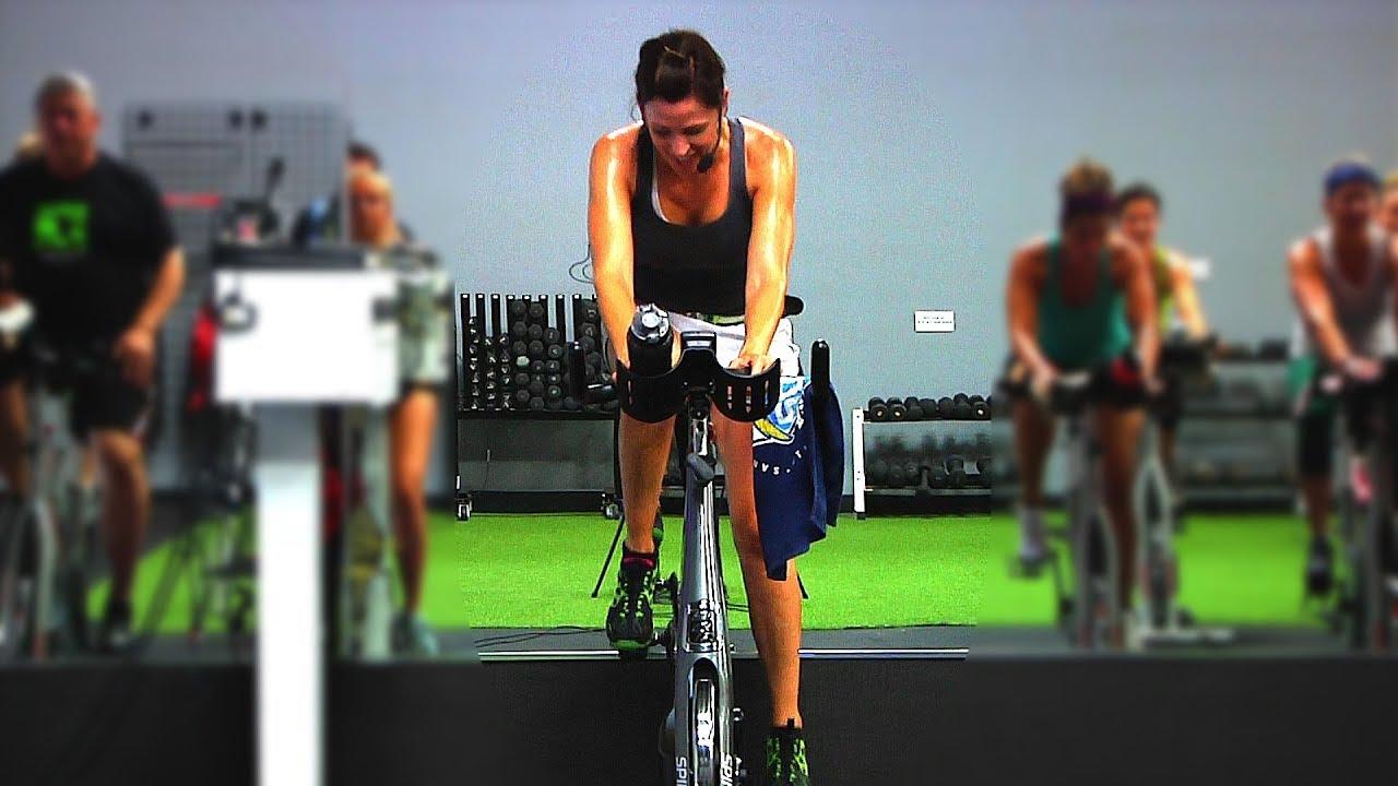 Download* endurance spinning® workout: prime climb 2 spinning.