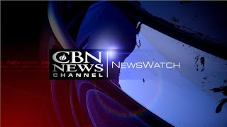 CBN NewsWatch PM: October 17, 2018