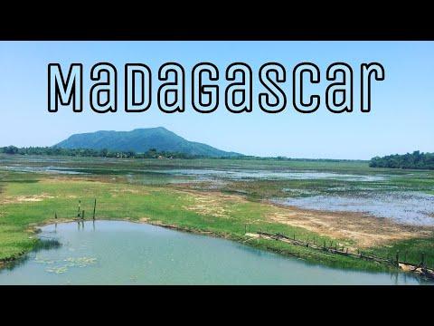 Travel in Madagascar - 2017