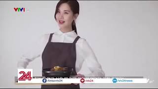 SEOHYUN CỦA SNSD TUNG VIDEO QUẢNG CÁO PHỞ VIỆT - Tin Tức VTV24