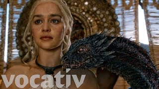 Learn High Valyrian From Game Of Thrones With Duolingo In Time For Season 7