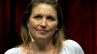 Miradas del autismo | Carina Morillo | TEDxRíodelaPlata