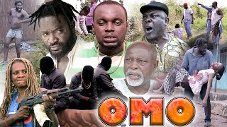 OMO PART 1 - LATEST NOLLYWOOD/ NIGERIAN MOVIES 2020