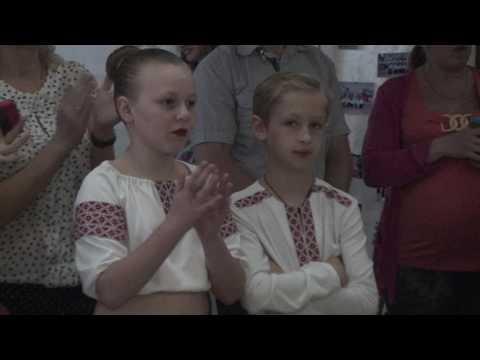 BELLA GIOIA The greatest show