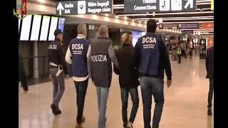 Arrestato 75enne per traffico internazionale di stupefacenti