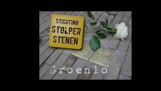 Stolperstenen in Groenlo - Thumbnail