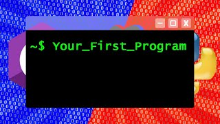 Code Your First Program! (C# vs Python)