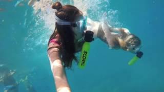 Scorkl ile Suyun Altında Nefes Almak Mümkün