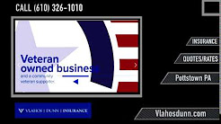 Car Insurance Company Pottstown PA:  Auto Insurance Rates PA