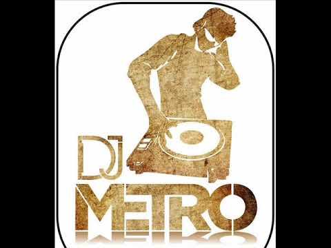 DJ METRO BEST HIP HOP & TRAP DAB RnB