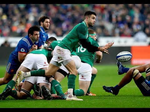 Extended Highlights: France 13-15 Ireland | NatWest 6 Nations