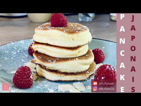recette-pancakes-japonais---idée-petit-déj-ou-brunch