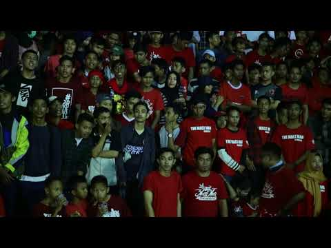 Gemuruh Lagu Sulawesi Pa'rasanganta