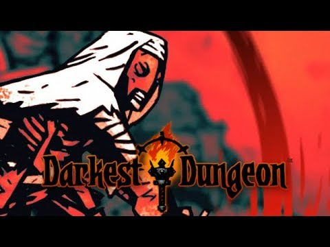 Darkest Dungeon [P59] Significant Leper Buff!! No Missing!
