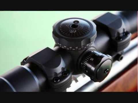 REVIEW - Unertl, US Optics, Vortex Razor HD - SNIPER 101