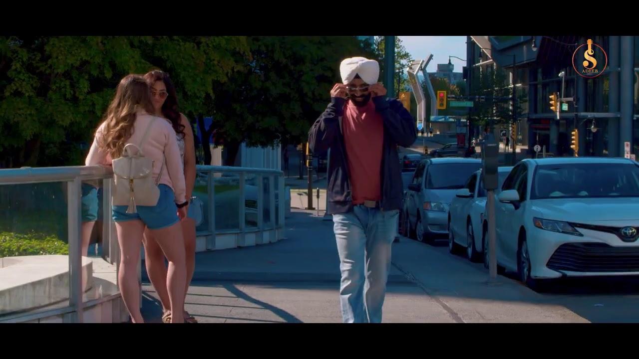 Pure Gold (Official Teaser) Harmit Virk   Jaggi Jagowal   New Punjabi Song 2020   Sajjan Adeeb Music