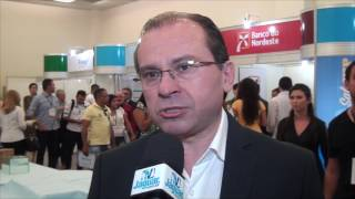 Deputado Carlos Matos expressa indignação no que se referem águas do Castanhão