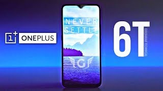 OnePlus 6T 3D Render Video - Design, First Look, Specifications, Price, Concept, Trailer