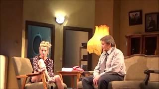 Сцены из супружеской жизни    премьера в МХАТ им  М  Горького