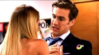 """Perico y Fernanda""""Eso Beso Te Parece Mejor?""""-Quien es Quien"""