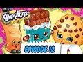 "Shopkins Cartoon - Episode 12, ""The Big Cheeky Hunt"""