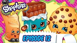 Shopkins Cartoon - Episode 12,