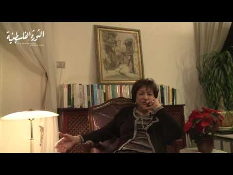 May Sayegh: The Palestinian Lebanese National Committee and Palestinian Women's Role During the War