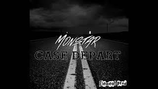 Monstar ft Ntf - Mélancolie Nocturne (Audio)