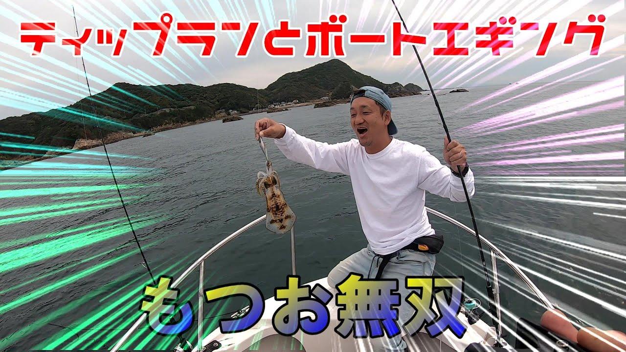 熊本 エギング