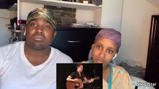 Panic! at the Disco - Girls/Girls/Boys (Acoustic) (Reaction)