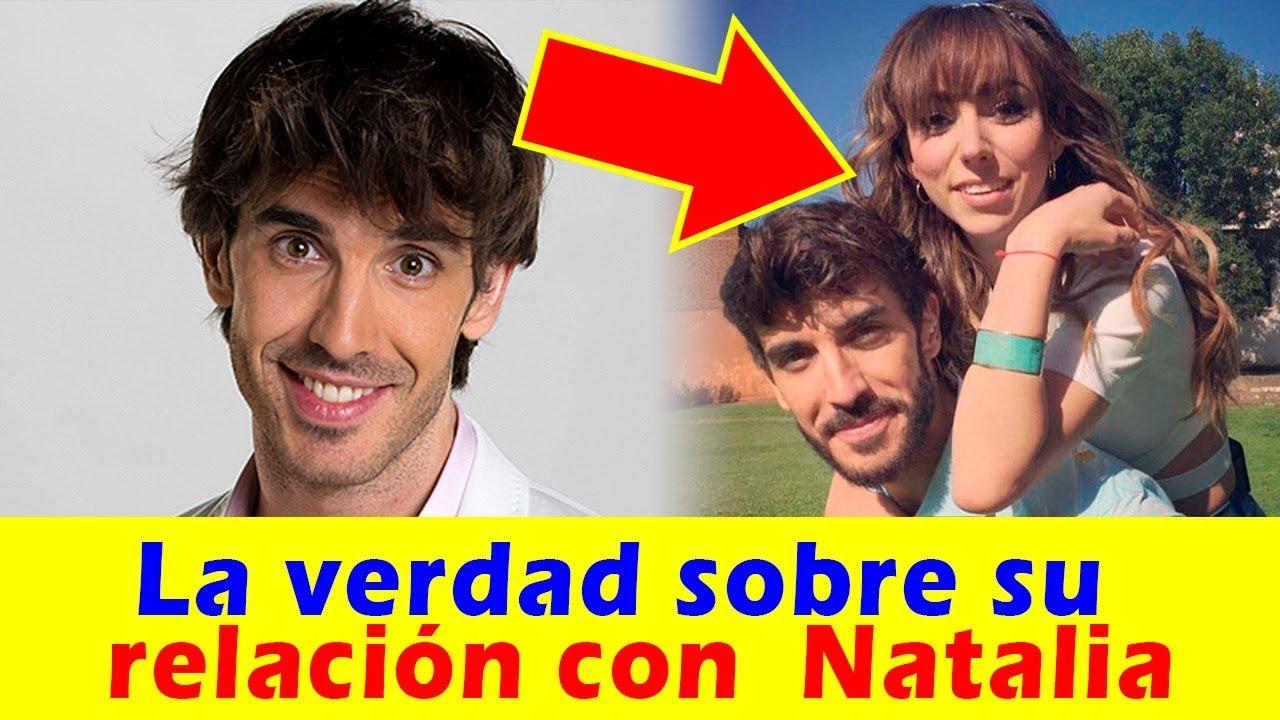 Pedro Prieto ROMPE EL SILENCIO sobre SU RELACIÓN con ...  Natalia