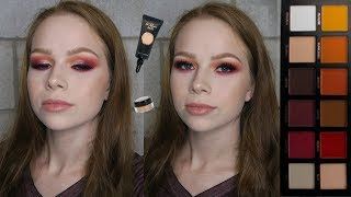 Plouise Cosmetics First Impression | Palette, Pigment, & Base