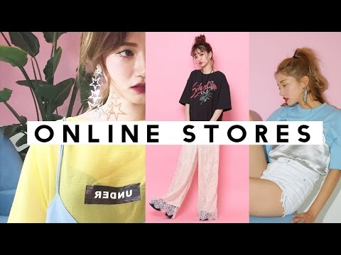 11 Online FASHION Stores EVERY GIRL MUST SEE! (#BBHOODZ + St