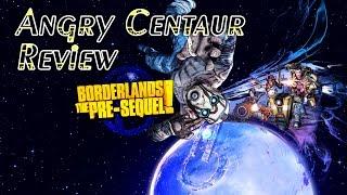 Borderlands: The Presequel Review