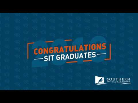 SIT Graduation Ceremonies 2018