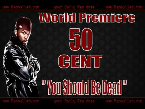 50 Cent - You Should Be Dead (Prod. by Timbaland)