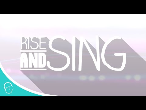 Fee - Rise and Sing (Lyric Video)