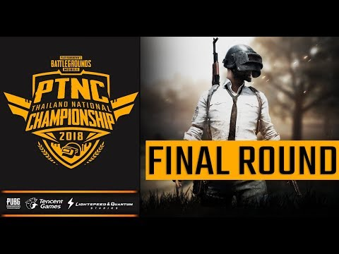 PUBG Mobile PTNC Tournament GROUP Final
