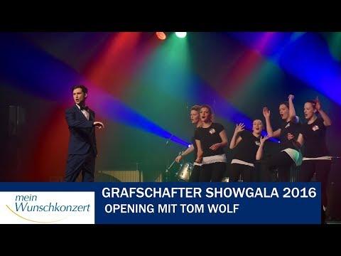 Musikalischer Jahresrückblick 2016 - Opening Tom Wolf