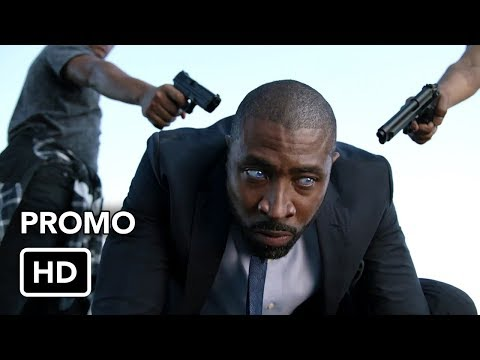 Black Lightning: sezon 1 - Critics - promo