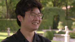 Interview with Han Kim, 2nd + Audience prize winner of ARD International Music Competition 2019