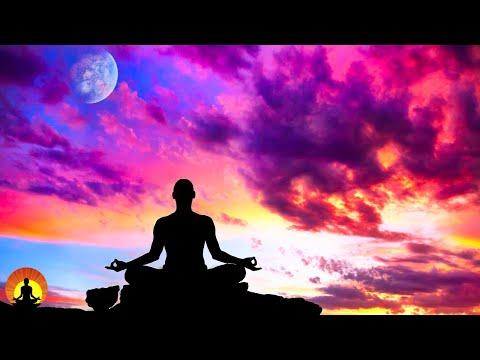Meditation Music, Relaxing Music, Stress Relief, Meditation, Healing, Sleep, Zen, Study, Spa,☯3658