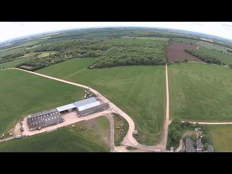 Santapod podington airfield