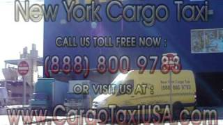 New York Cargo Taxi - Ikea Pick Up (shopping) - Delivery - Assembly